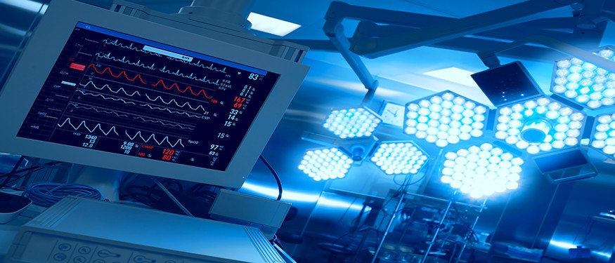 Identifying gaps in hospital IT infrastructure